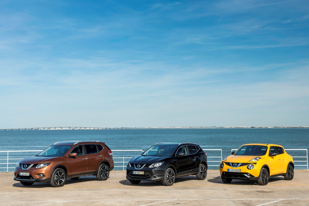 Nissan_Crossover_Family