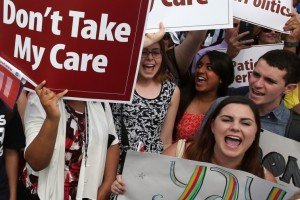 Obamacare's Future Is Set; Here's What that Means for Your Insurance