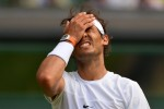 Rafael Nadal Needs to Take a Break from Tennis