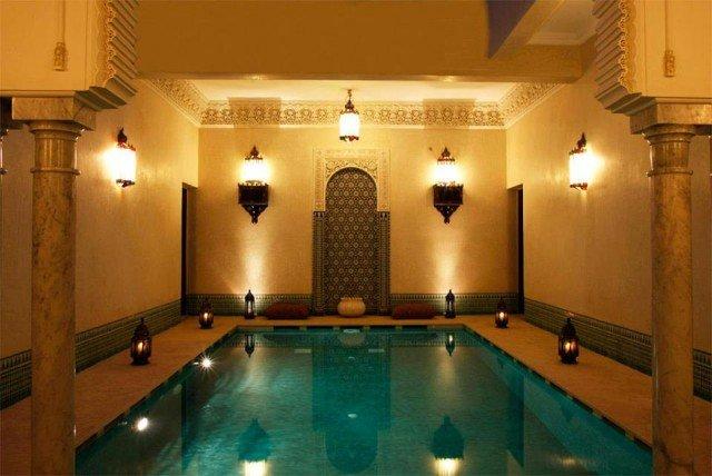 Riad Kniza Marrakech