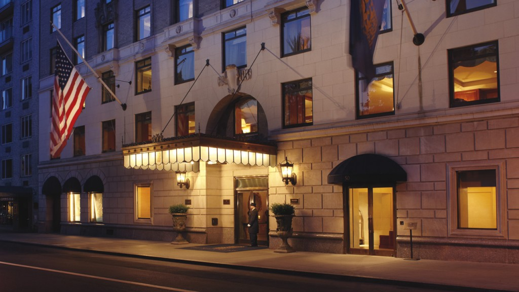 America s top 5 favorite hotel chains for Luxury hotel chains