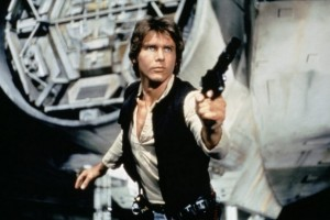 5 Hollywood Rumors: Who Will Play Young Han Solo?