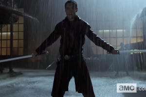 AMC's New TV Show 'Into the Badlands:' Will It Be Another Hit?