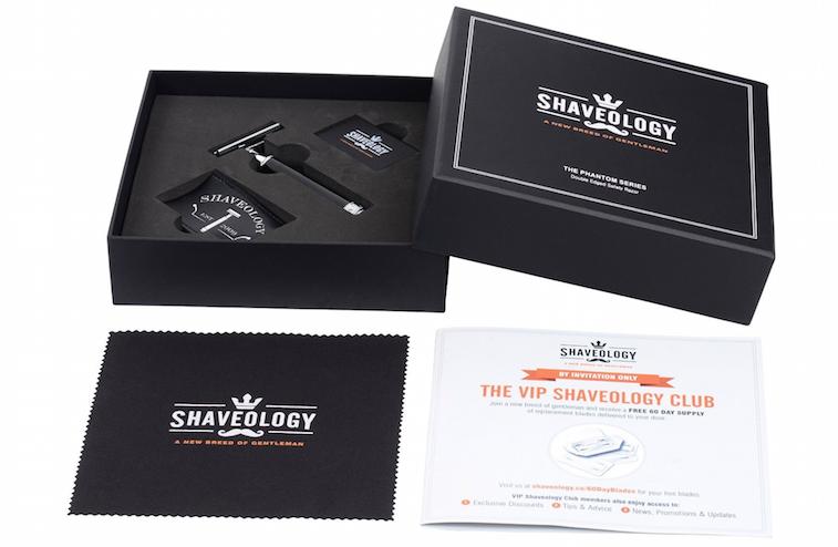 Shaveology