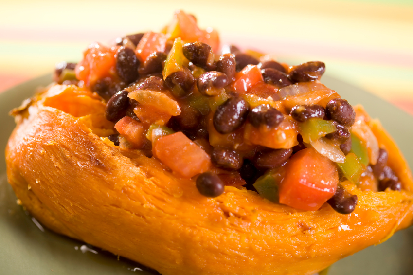 stuffed veggie recipes are great for dinner