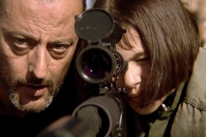 Top 10 Movies About Professional Killers