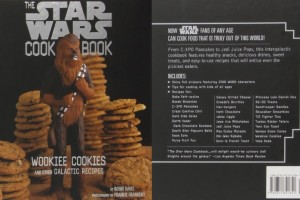 Cook Like a Wookiee: 5 Cookbooks From Your Favorite Franchises