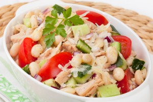 Healthy Brown Bag Lunches to Bring to Work