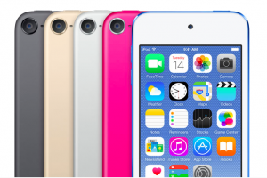 How the New iPod Touch Is Better Than the iPhone 5s