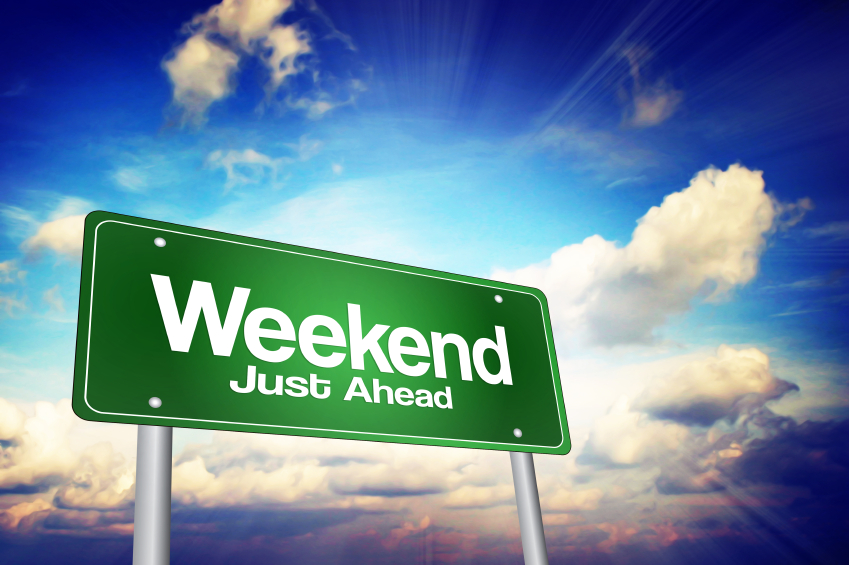 Image result for weekend