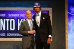 The 5 Worst Dressed Players at the 2015 NBA Draft