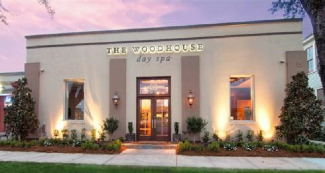 Woodhouse Spa