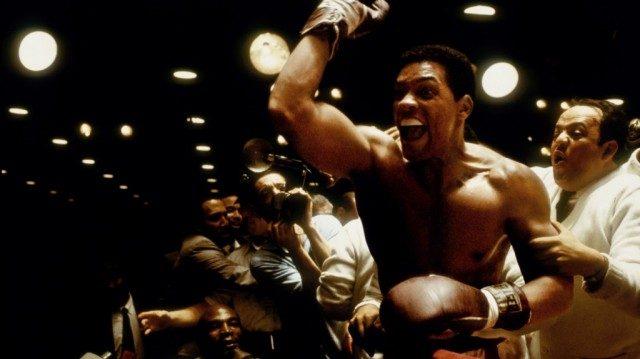 Will Smith in 'Ali.'
