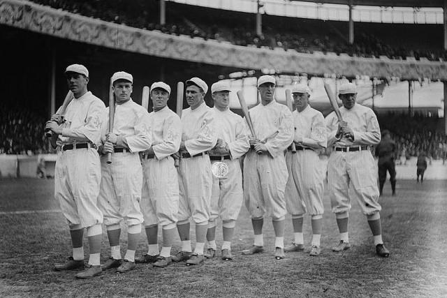 Ken Burns' 'Baseball'