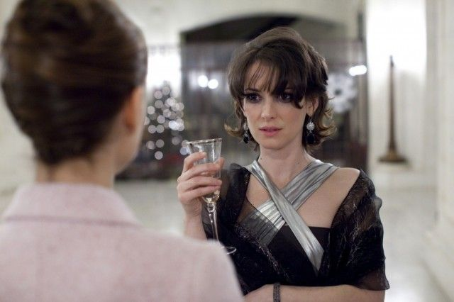 Winona Ryder in 'Black Swan.'