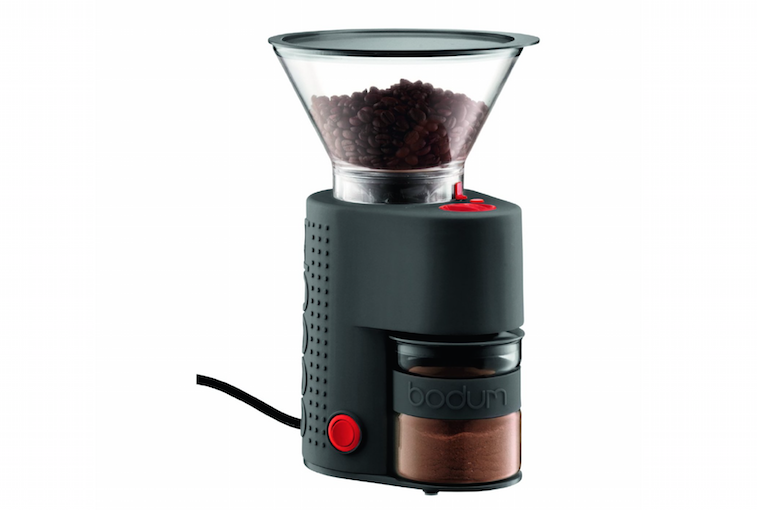 bodum coffee grinder