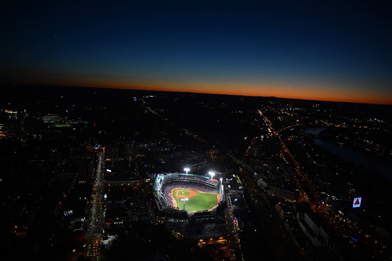 Boston, Fenway Park