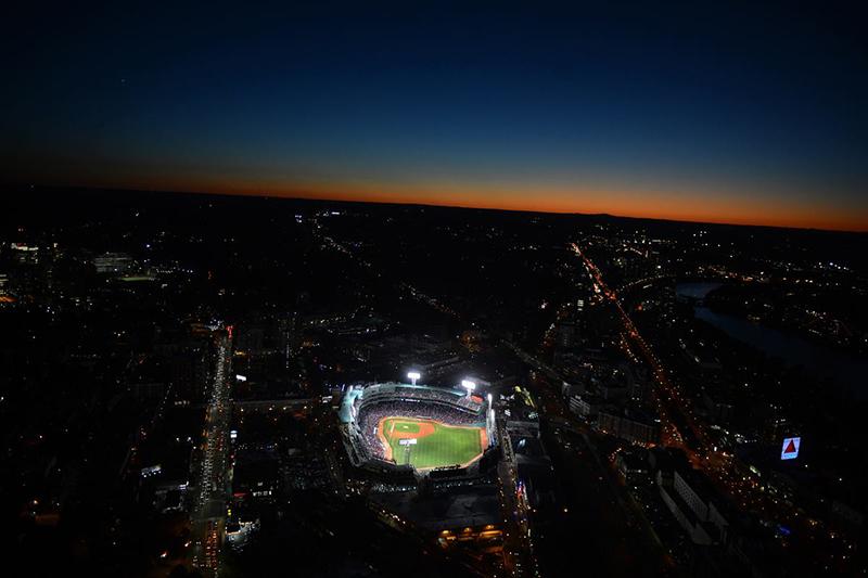 Boston, Fenway Park