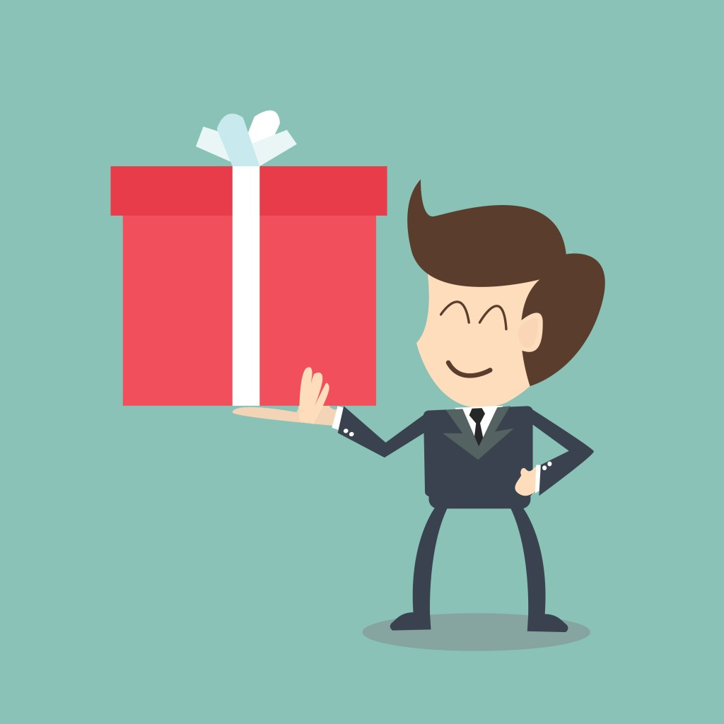 5 Alternatives to Spending Money on Christmas Gifts