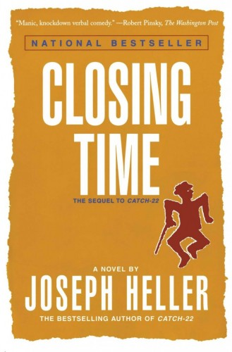 Joseph Heller's 'Closing Time'