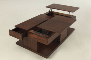 5 Pieces of Furniture with Secret Storage Compartments