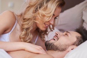 Sex Talk: Why Your Relationship Needs Intimacy to Survive