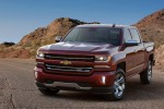 Check Out the New and Improved 2016 Chevrolet Silverado