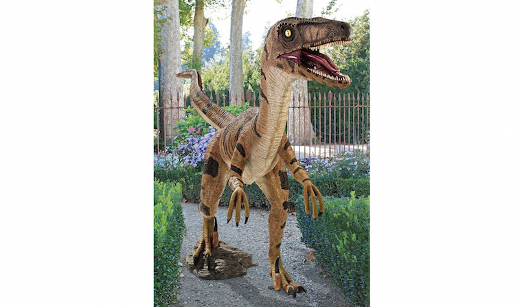 7 'Jurassic Park' Gifts To Get Since You Can't Buy A Dinosaur