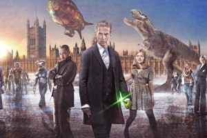 7 Must-Have Gifts for Fans of 'Doctor Who'