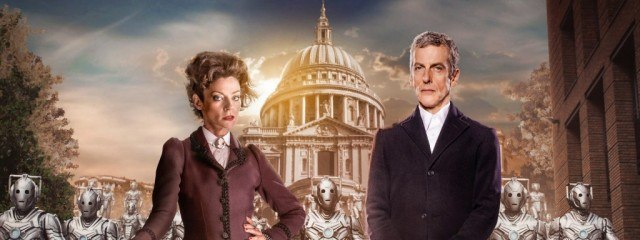 Doctor Who - BBC