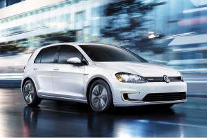 The Volkswagen e-Golf is Now More Affordable Than Nissan's Leaf