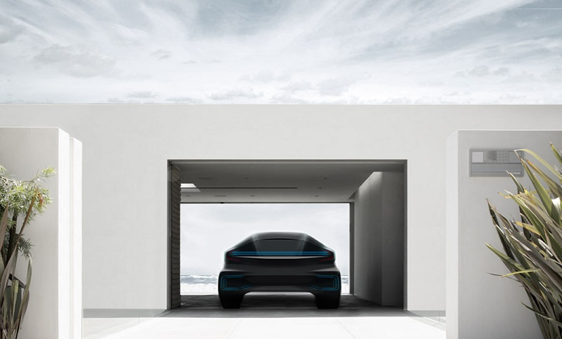 Faraday Future concept | Faraday Future