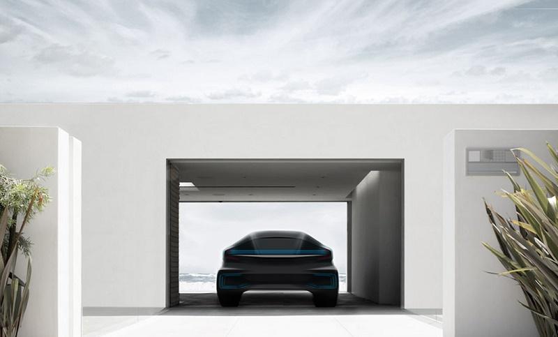 Faraday Future concept | Faraday Future