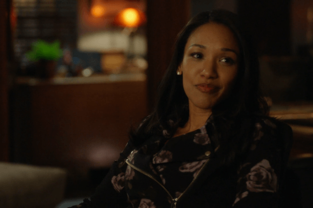 Iris West - The Flash
