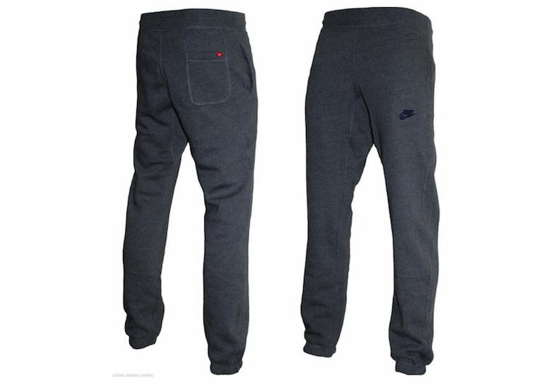 Nike Mens Fleece Pant Joggers