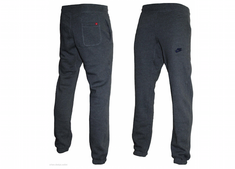 Nike Mens Fleece Pant Joggers