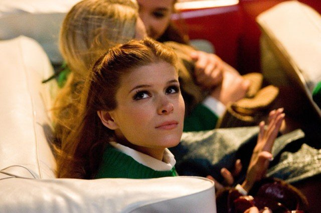 Kate Mara in 'We Are Marshall.'