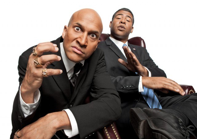 Key and Peele - Comedy Central