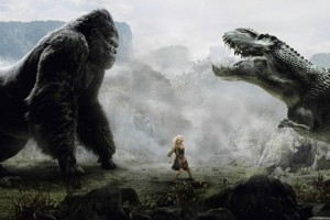 Like It Or Not, Here Comes Another 'King Kong' Movie