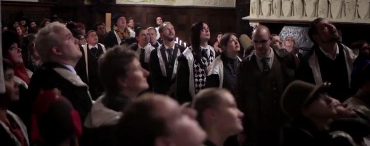 Harry Potter LARP