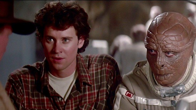 'The Last Starfighter'