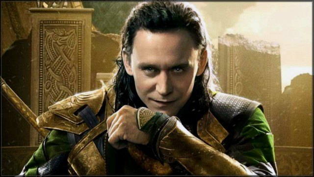 Loki - Marvel, Tom Hiddleston