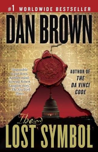 Dan Brown's 'The Lost Symbol'
