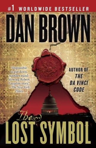 Dan Brown's 'The Lost Symbol'