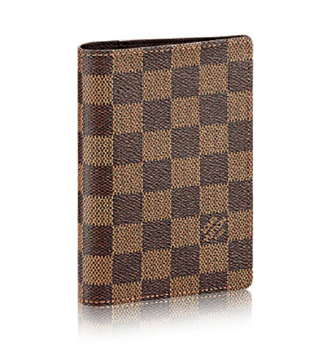 louis vuitton passport cover
