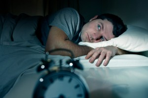 Sleep Apnea or Insomnia Problems? This Could Be Causing It