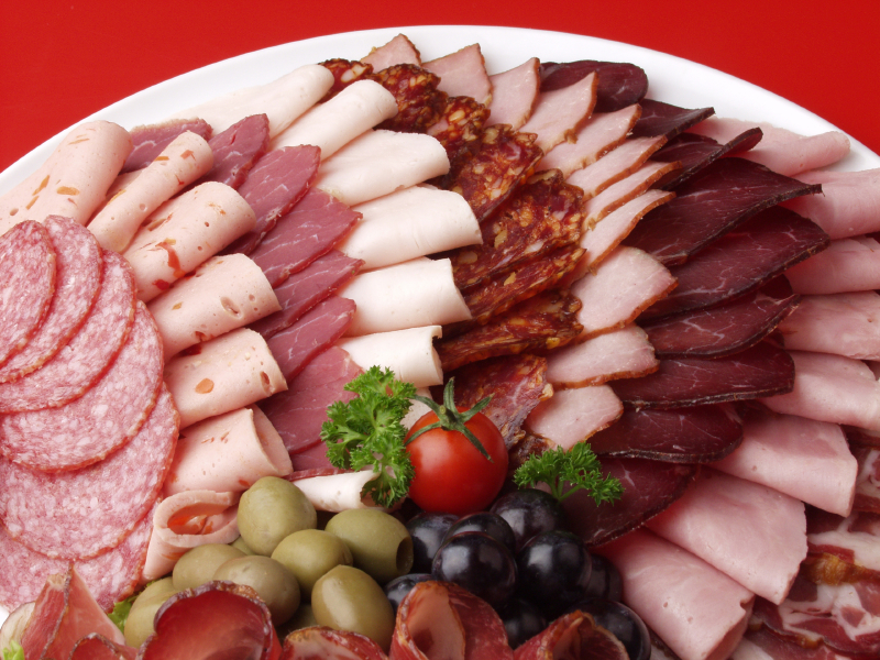 Image result for Deli Meats