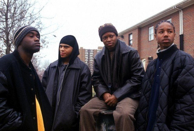 'The Wire.'