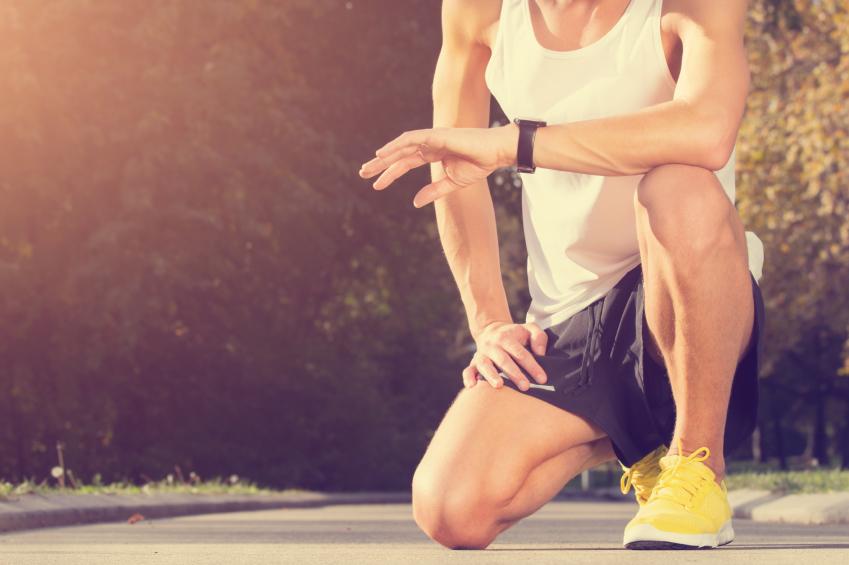 runner, watch, interval