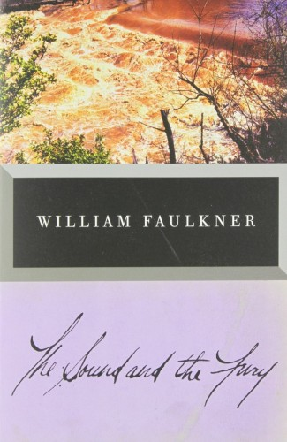 William Faulkner's 'The Sound and the Fury.'